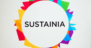 'The story behind one of the world's sustainable business pioneers